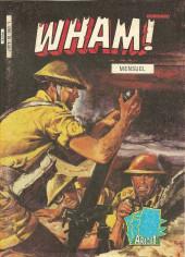 Wham ! (2e série) -70- Escadron de combat