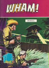 Wham ! (2e série) -72- Guerre clandestine