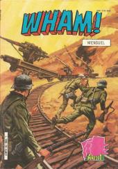Wham ! (2e série) -73- Le rugissement du Tempest