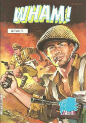 Wham ! (2e série) -74- Les flammes du combat