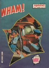 Wham ! (2e série) -SP04- Une ville en feu