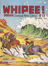 Whipii ! (Panter Black, Whipee ! puis) -13- Numéro 13