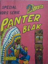 Whipii ! (Panter Black, Whipee ! puis) -1- Panter Blak
