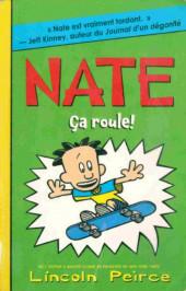 Nate -3- Nate, ça roule!
