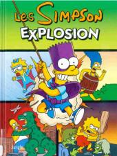Les simpson - Explosion -2- Tome 2