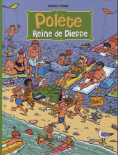 Polete -15- Reine de dieppe