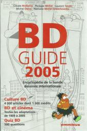 (DOC) Encyclopédies diverses -22005- BD Guide 2005 - Encyclopédie de la bande dessinée internationale