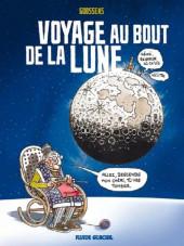 Voyage au bout de la lune - Tome b2020