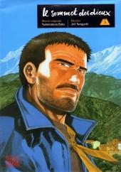Le sommet des dieux -3- Volume 3