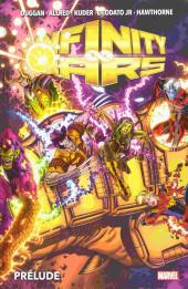 Infinity Wars -INT1- Prélude