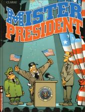 Mister President - Tome 1