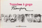 (AUT) Franquin -15TL- Tronches à gogo
