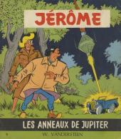 Jérôme -9- Les anneaux de Jupiter