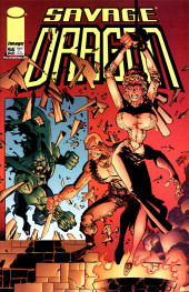 Savage Dragon Vol.2 (The) (Image comics - 1993) -56- Issue #56