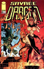 Savage Dragon Vol.2 (The) (Image comics - 1993) -56- Issue #56