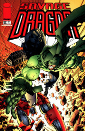 Savage Dragon Vol.2 (The) (Image comics - 1993) -57- Issue #57