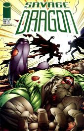 Savage Dragon Vol.2 (The) (Image comics - 1993) -58- Issue #58