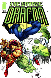 Savage Dragon Vol.2 (The) (Image comics - 1993) -60- Issue #60