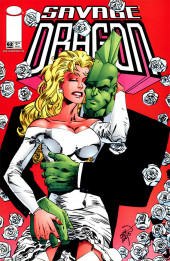 Savage Dragon Vol.2 (The) (Image comics - 1993) -62- Issue #62