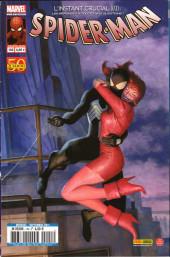 Spider-Man (Marvel France 2e série - 2000) -140A- L'instant crucial (1/2)