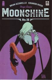 Moonshine (Image comics - 2016) -18- Angels share (part one)