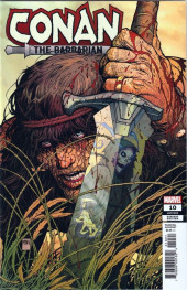Conan the Barbarian Vol 3 (Marvel - 2019) -10B- The Life & Death of Conan: part ten - The Children of the Great Red Doom