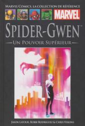 Marvel Comics - La collection (Hachette) -158115- Spider-Gwen : Un Pouvoir Supérieur
