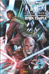Star Wars Jedi: Fallen Order - Dark Temple - Star Wars - Jedi: Fallen Order - Dark Temple