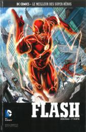 DC Comics - Le Meilleur des Super-Héros -122- Flash - Dérapage - 1re Partie