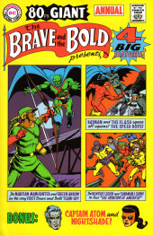 Brave And the Bold Vol.1 (The) (DC comics - 1955)