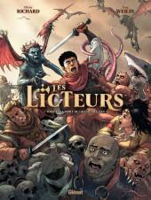 Les licTeurs -1- La mort du Grand dieu Pan