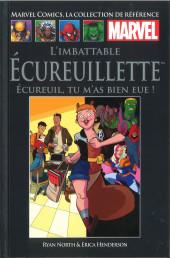Marvel Comics - La collection (Hachette) -157117- L'Imbattable Écureuillette - Écureuil, tu m'as bien eue !