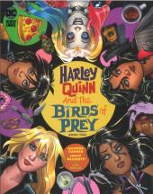 Harley Quinn and the Birds of Prey (2020) -2- Below & Beyond