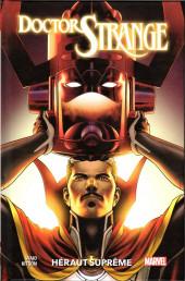 Doctor Strange (100% Marvel - 2019) -3- Héraut suprême