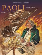 Paoli -5- L'exilé