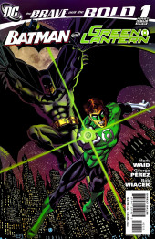 Brave And the Bold Vol.3 (The) (DC comics - 2007) -1- Issue # 1