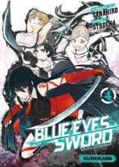 Blue Eyes Sword -4- Tome 4
