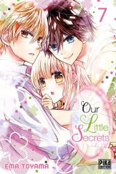 Our Little Secrets -7- Tome 7