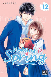 Waiting for spring -12- Tome 12