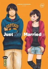 Just not married -1- Tome 1