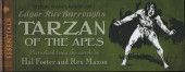 LOAC Essentiels (Library of American Comics) -7- Tarzan of the Apes (1929)