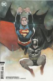 Batman/Superman (2019) -4VC- Who Are the Secret Six? Part Four