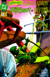 Brave And the Bold Vol.2 (The) (DC comics - 1991)