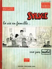 Sylvie (Martial) -3- Album N° 3