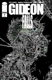 Gideon Falls (2018) -1VC- The speed of pain
