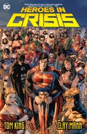 Heroes in Crisis (2018) -INT- Heroes in Crisis