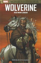 Wolverine - Old Man Logan -c2020- Old Man Logan