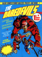 Daredevils (The) (Marvel U.K - 1983) -1- Issue # 1