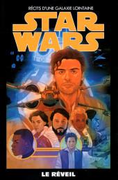 Star Wars - Récits d'une galaxie lointaine -38- Le réveil