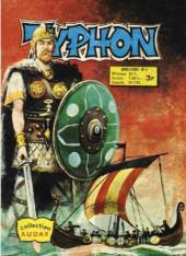 Typhon -6- La succession de Thorstan